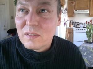 Flash Fiction Writer Kevin McLellan