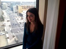 Flash Fiction and Prose Poem Writer Tasha Cotter