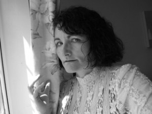 Flash Fiction Writer Cathy Cullis