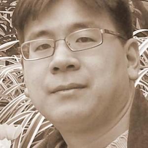 Bryan Shawn Wang