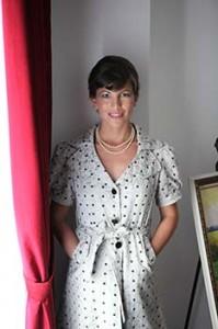 Danna Weiss