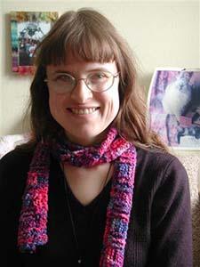 Teresa Milbrodt